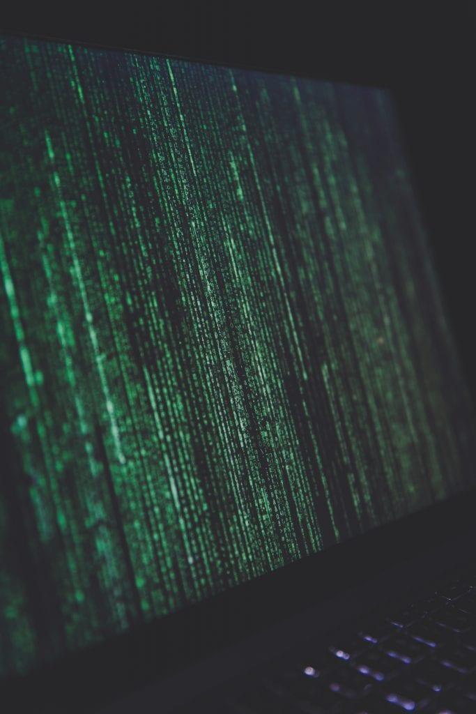 Malware coding